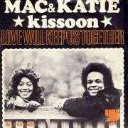 Details Mac & Katie Kissoon - Love Will Keep Us Together