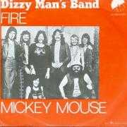 Details Dizzy Man's Band - Fire