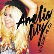 Coverafbeelding amelia lily - you bring me joy