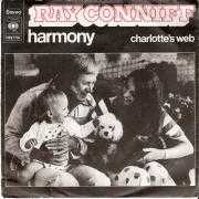 Coverafbeelding Ray Conniff - Harmony