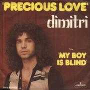 Details Dimitri - Precious Love