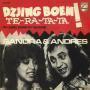 Coverafbeelding Sandra & Andres - Dzjing Boem! Te-Ra-Ta-Ta