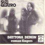 Coverafbeelding Suzi Quatro - Daytona Demon