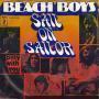 Coverafbeelding Beach Boys - Sail On Sailor
