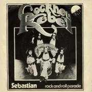 Coverafbeelding Cockney Rebel - Sebastian