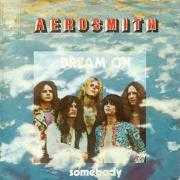 Details Aerosmith - Dream On