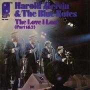 Coverafbeelding Harold Melvin & The Blue Notes - The Love I Lost (Part 1)