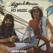 Details Loggins & Messina - My Music