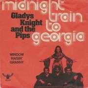 Details Gladys Knight and The Pips - Midnight Train To Georgia