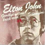 Coverafbeelding Elton John - Goodbye Yellow Brick Road