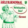Details Adèle Bloemendaal - Wat Heb Je Gedaan, Daan?