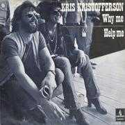Details Kris Kristofferson - Why Me