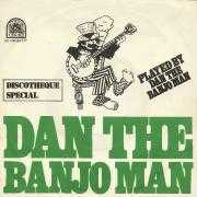 Details Dan The Banjo Man - Dan The Banjo Man
