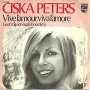 Coverafbeelding Ciska Peters - Vive L'amour, Viva L'amore