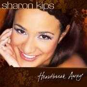 Details Sharon Kips - Heartbreak Away