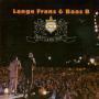 Coverafbeelding Lange Frans & Baas B - Het Land Van...