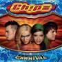 Coverafbeelding Ch!pz - Carnival