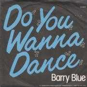 Details Barry Blue - Do You Wanna Dance
