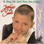 Coverafbeelding Jantje Smit - Ik Zing Dit Lied Voor Jou Alleen