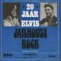 Coverafbeelding Elvis - Jailhouse Rock