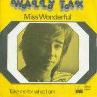 Coverafbeelding Wally Tax - Miss Wonderful