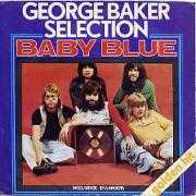 Coverafbeelding George Baker Selection - Baby Blue