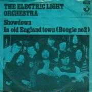 Details The Electric Light Orchestra - Showdown