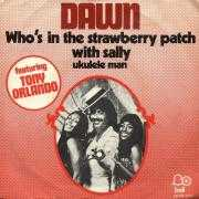 Coverafbeelding Dawn featuring Tony Orlando - Who's In The Strawberry Patch With Sally