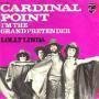 Coverafbeelding Cardinal Point - I'm The Grand Pretender