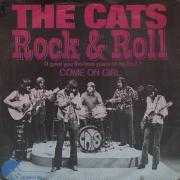 Coverafbeelding The Cats - Rock & Roll (I Gave You The Best Years Of My Life)