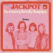 Coverafbeelding Jackpot - Is Everybody Happy