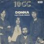 Details 10cc - Donna