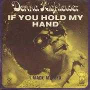 Details Donna Hightower - If You Hold My Hand