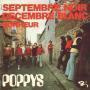 Coverafbeelding Poppys - Bonheur