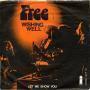 Coverafbeelding Free ((GBR)) - Wishing Well