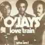 Coverafbeelding O'Jays - Love Train