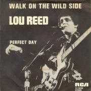Details Lou Reed - Walk On The Wild Side