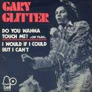 "Details Gary Glitter - Do You Wanna Touch Me? ""Oh Yeah"""