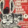 Details Lowland Trio - Mijn Naam Is Haas