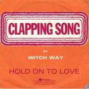 Coverafbeelding Witch Way - Clapping Song
