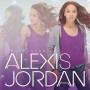 Coverafbeelding Alexis Jordan - Happiness