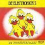 Coverafbeelding De Electronica's - De Vogeltjesdans