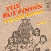 Details The Buffoons - My Girl Donna