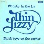 Details Thin Lizzy - Whisky In The Jar