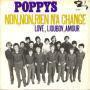 Coverafbeelding Poppys - Non, Non, Rien N'a Changé