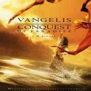 Coverafbeelding Vangelis - Conquest Of Paradise