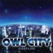Coverafbeelding Owl City - Fireflies