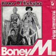 Details Boney M. - Rivers Of Babylon/ Brown Girl In The Ring