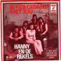 Coverafbeelding Hanny en De Rekels - Ik Heb Gedanst Met Jou