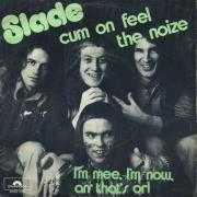Coverafbeelding Slade - Cum On Feel The Noize